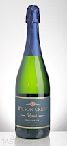 Wilson Creek NV Brut Sparkling California