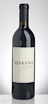 Makana Cellars 2013  Cabernet Sauvignon