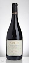 Arius 2014  Pinot Noir