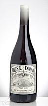 Dusk to Dawn 2016  Pinot Noir