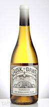 Dusk to Dawn 2016  Chardonnay