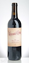 The Weasel and the Cork 2016 Red Blend Alexander Valley