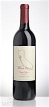 Wine Spots 2013 Cuvee 38 Red Wine Napa Valley