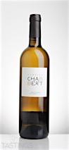 Domaine Chabbert 2015  Minervois Blanc