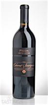 Publix Premium 2013  Cabernet Sauvignon