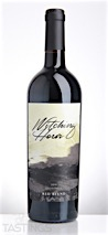 Witching Hour 2014 Red Blend California