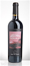 Witching Hour 2014 Deep Red Blend California