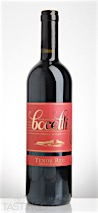 Bocelli 2015 Tenor Red, Toscana IGT