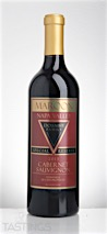 Maroon Wines 2013 Douaihy Family Special Reserve Cabernet Sauvignon
