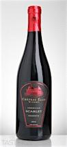 "Château Élan 2015 ""Scarlet"" Reserve American"