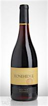 Stonehedge 2014  Pinot Noir