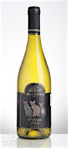 Black Willow Winery NV Trilogy White Blend New York State