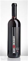 "Bar Z 2013 ""Lefflorescence"" Bayer Family Vineyards Pinot Noir"