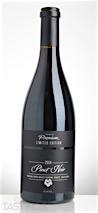 Publix Premium 2014  Pinot Noir