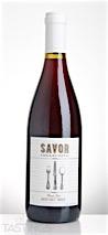 Savor Collective 2014  Pinot Noir