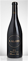 Kalaris 2013  Pinot Noir