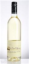 Cedar Creek Winery 2015 La Belle Vie, Vidal Blanc, American