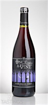 Once Upon A Vine 2015 A Charming Pinot Pinot Noir