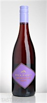 Rock Rabbit 2013  Pinot Noir
