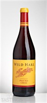 Wild Hare 2015  Pinot Noir
