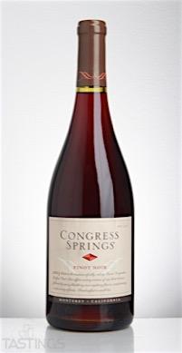 Congress Springs