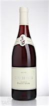 Schug 2015  Pinot Noir