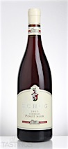 Schug 2013 Heritage Reserve Pinot Noir