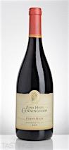 Zina Hyde Cunningham 2014 Estate Vineyard Pinot Noir
