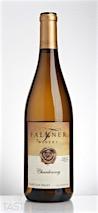 Falkner 2015  Chardonnay
