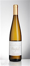 Brassfield Estate 2014 High Serenity Ranch Vineyard Pinot Gris