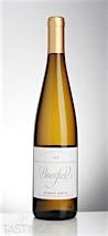 Brassfield Estate 2014 High Serenity Ranch Vineyard Pinot Gris
