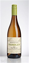 Handley Cellars 2015 Pinot Blanc, Mendocino County