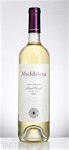 Maddalena 2015 Estate Reserve Muscat Canelli
