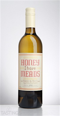 Honey I Have Meads