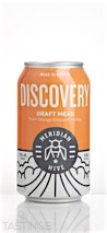 Meridian Hive Discovery Mead