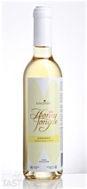 KingView 2016 Golden Moscato Mead