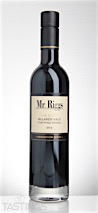Mr. Riggs 2014 The Elder Shiraz