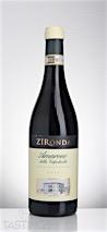 Zironda 2012  Amarone della Valpolicella DOCG