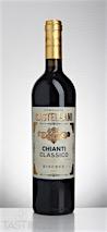 Famiglia Castellani 2011  Chianti Classico Riserva