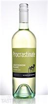Procrastinate 2015  Sauvignon Blanc