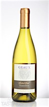 Geaux Vineyards 2015  Chardonnay