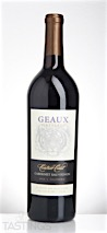 Geaux Vineyards 2014  Cabernet Sauvignon