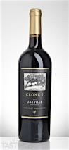 Clone 7 2014  Cabernet Sauvignon