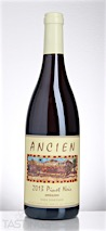 Ancien 2013 Shea Vineyard Pinot Noir