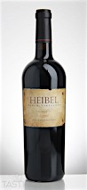 Heibel Ranch Vineyards 2013 Lappas Red Napa Valley