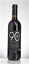 90+ Cellars 2014 French Fusion Red Languedoc AOP