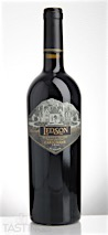 Ledson 2014 Estate Old Vine Carignane