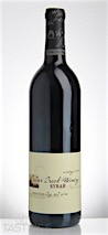 Cedar Creek Winery 2014  Syrah
