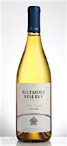 Biltmore Reserve 2015  Viognier