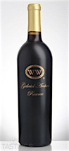 Williamsburg Winery 2014 Gabriel Archer Reserve Virginia